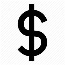 Bank Cash Currencies Currency Money Symbols Us Dollar Icon
