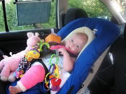 hippo a cast car seat
