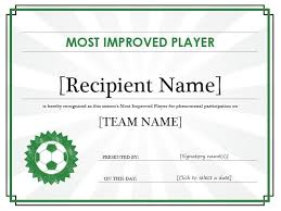 Soccer Certificate Templates For Word 13 Free Sample Soccer Certificate Templates Printable Samples