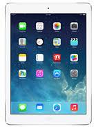 Apple <b>iPad Air</b> - Full tablet specifications