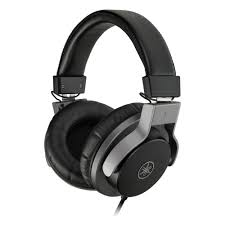 <b>Наушники Yamaha HPH</b>-<b>MT7</b>, черный — купить в интернет ...