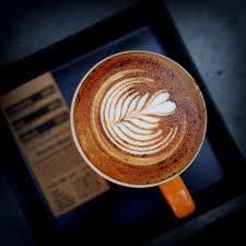 How To Make Designs In Cappuccino Latte Art Wikipedia