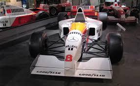 McLaren MP4/10 - Wikipedia