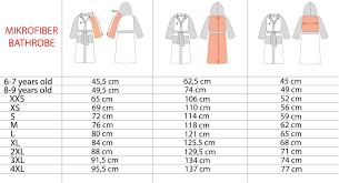 Size Chart Diapolo