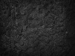 Black Stone Texture Or Background Stock Illustration Illustration