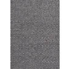 helsinki stunning dark grey diamond wool floor rug shiva black enrapture knots beguile cool area target