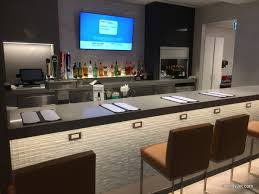 American Airlines New Admirals Club at Toronto YYZ Airport july 25 2017 014