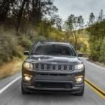 Test Drive: 2017 Jeep Compass