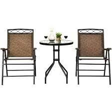 bistro sets patio dining furniture
