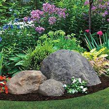 Using Rock to Enhance Your Landscaping