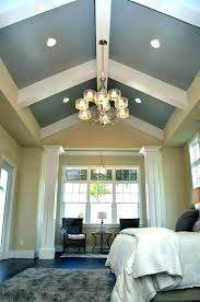 vaulted ceiling paint ideas bedroom amazing built in entertainment center with50 ceiling