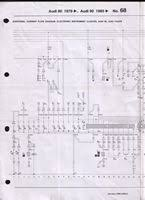 wiring diagrams for the b2 type 85 audi coupe gt and coupe quattro 69 rear window wiper audi coupe