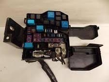 mazda cx 9 car truck ignition coils modules pick ups 11 12 mazda cx9 3 7l v6 24v mpi under hood relay fuse box block warranty 1531