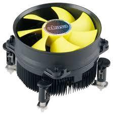 Кулер для процессора <b>Akasa</b> AK-CC7117EP01 — купить по ...