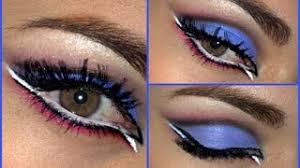haifa wehbe exotic arabic makeup tu