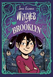 REVIEW: Witches of Brooklyn Makes Magic - WWAC