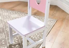 kidkraft heart table and chair set kidkraft heart table chair set walmart