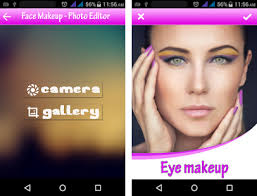 image 5 of you makeup makeover editor for android makeup guide editing photo ineauty facemakeupphotoeditor