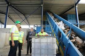 Resultado de imagen para fotos de la recicladora de rafey