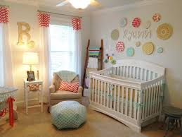 Interior Smart Nursery Ideas That The Parents Can Take As The