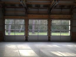 clear glass garage door. Contact K.T.M. Door Control To Find The Perfect Residential Garage For Your Home. Whether Building A New Home Or Replacing An Old Door, Clear Glass