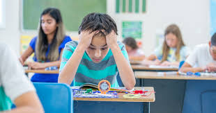 Adhd Children Recognizing Adhd In Your Child Get Healthy Stay Healthy