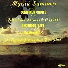 Myrna SummersをApple Musicで