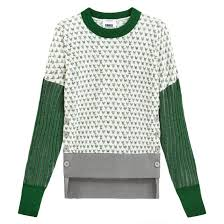 <b>Пуловер</b> из <b>шерсти</b> рисунок кошка Dawei X <b>La Redoute</b> | <b>La</b> ...