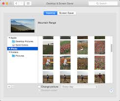 how to make your own wallpaper on mac step 4 5