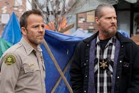 Deputy Season 1 Episode 8: Photos and ...