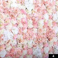 rose wall decor artificial cloth rose flower wall decoration party wedding decoration backdrop creative hotel background rose wall decor