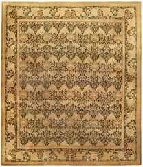 vintage william morris style carpet bb0234