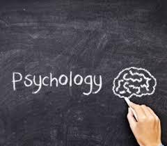 Курсовая работа по психологии особенности написания и тонкости  Курсовая работа по психологии
