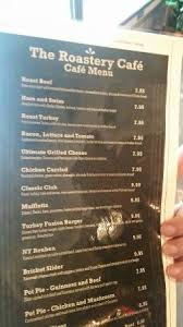 I didn't try the food since i had eaten before, but i'm definitely trying the food next time. Savannah Coffee Roasters Cafe Picture Of Savannah Coffee Roasters Savannah Tripadvisor