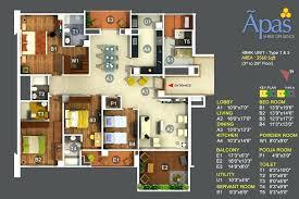 4 bedroom house design modern 2 story plans india 4 bedroom house design modern 2 story plans india