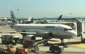 Aegean Airlines Award Chart Ouch Aegean Devalues Star Alliance Award Chart One Mile