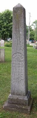 Malinda Gleason Randolph (1803-1835) - Find A Grave Memorial
