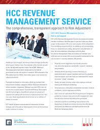 Hcc Revenue Management Service