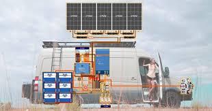 diy solar wiring diagrams for campers Diy Wiring Diagram Bathroom Light Wiring Diagram