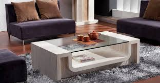 contemporary coffee table design travertine style idea and tip sefa stone for living room in kenya