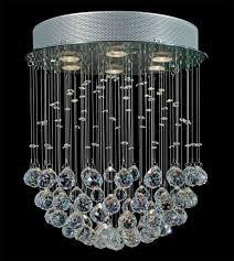 home design impressive crystal chandelier home depot umwdining com amusing chrome invigorate for 7 from