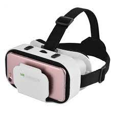 Satın Al Vr Gözlük 3d Sanal Gerçeklik Gözlükleri Hazır Oyuncu Bir Paskalya  Yumurta Filmler Oyunlar 4.0 6.0 Inç Smartphone Için Evrensel T190628,  TL129.24