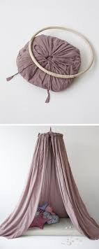 Make Your Own Canopy Best 25 Homemade Canopy Ideas On Pinterest Hula Hoop Canopy