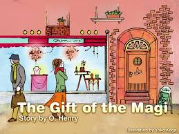 "a critical analysis of o henry s ""the gift of the magi"" image is taken from greeneroomproductions com portfolio item the gift of the magi"
