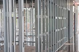 interior metal framing. 2x4 Steel Studs Vs Wood For Interior Walls Metal Framing E