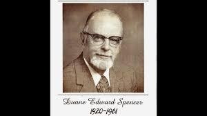 Dr. Duane Spencer - Trend of Modernism - YouTube