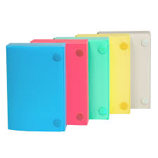 3 X 5 Card 3 X 5 Index Card Case 58335 C Line Products