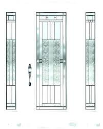 awesome glass insert for door front door window inserts replace glass insert doors with decorative storm