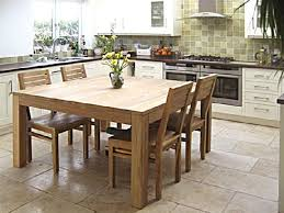 square dining room table brilliant wood large in inspirations 12