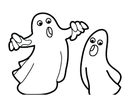 Ghost Coloring Page Ghost Free Coloring Pages Ghostbusters Free